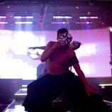 El baile de los strippers en la temporada 2 de 'Toy Boy'