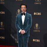 Jason Sudeikis, en la alfombra roja de los Emmy 2021