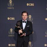 Ewan McGregor, ganador del Emmy 2021 a Mejor Actor de una Miniserie