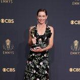 Julianne Nicholson, ganadora del Emmy 2021 a Mejor Actriz de Reparto de una Miniserie