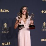 Lucia Aniello, ganadora de dos Emmy 2021
