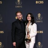 Jen Statsky, ganadora del Emmy 2021 a Mejor Guion de una Serie Comedia