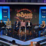 Paz Padilla presenta 'El gong show'