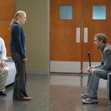 Dimisión, capítulo 22 de la tercera temporada de 'House'