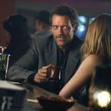 Hugh Laurie en el capítulo Dimisión de 'House'