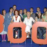 'Camera café' celebra 300 programas