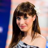 Pilar Rubio como presentadora de 'La ventana indiscreta'