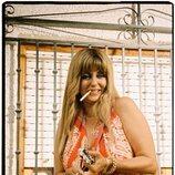 Yolanda Ramos como Fausta en 'Cardo'