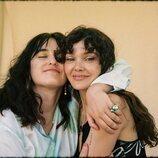 Claudia Costafreda y Ana Rujas, creadoras de 'Cardo'