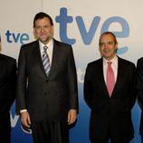 Mariano Rajoy en 'Tengo una pregunta para usted'