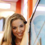 Cristina Lasvignes, presentadora de Antena 3