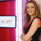 Cristina Lasvignes, presentadora de 'Tal cual lo contamos' de Antena 3