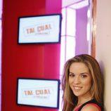 Cristina Lasvignes presenta 'Tal cual lo contamos' en Antena 3