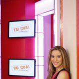 Cristina Lasvignes presenta 'Tal cual lo contamos' de Antena 3
