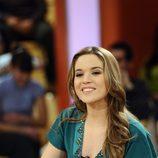 Cristina Lasvignes presenta 'Cuestión de peso'