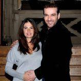 Lola Baldrich y Luis Merlo de 'El internado'