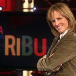 Mercedes Milá de 'La tribu', programa semanal de Sardá