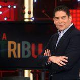 Boris Izaguirre de 'La tribu', programa semanal de Sardá