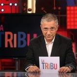 Presentación de 'La tribu', programa semanal de Sardá