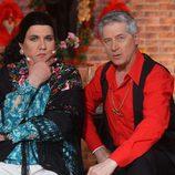 Pepe el Guindilla y Filete en '¿Y ahora qué?'