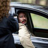 Daniel Albadalejo en 'Acusados'