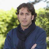 El actor Antonio Garrido es Quín en 'La chica de ayer'