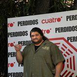 Jorge García de 'Perdidos' en España