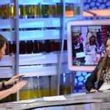 Miley Cyrus visita 'El hormiguero'