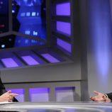 Pablo Motos entrevista a Miley Cyrus en 'El Hormiguero'