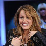 """Miley Cyrus """"Hannah Montana"""" en 'El hormiguero'"""