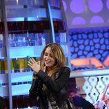 "Miley Cyrus ""Hannah Montana"" tocando palmas"