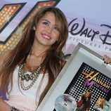 Hannah Montana en Madrid