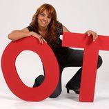 Patricia del Olmo (Patty), concursante de 'Operación Triunfo 2009'