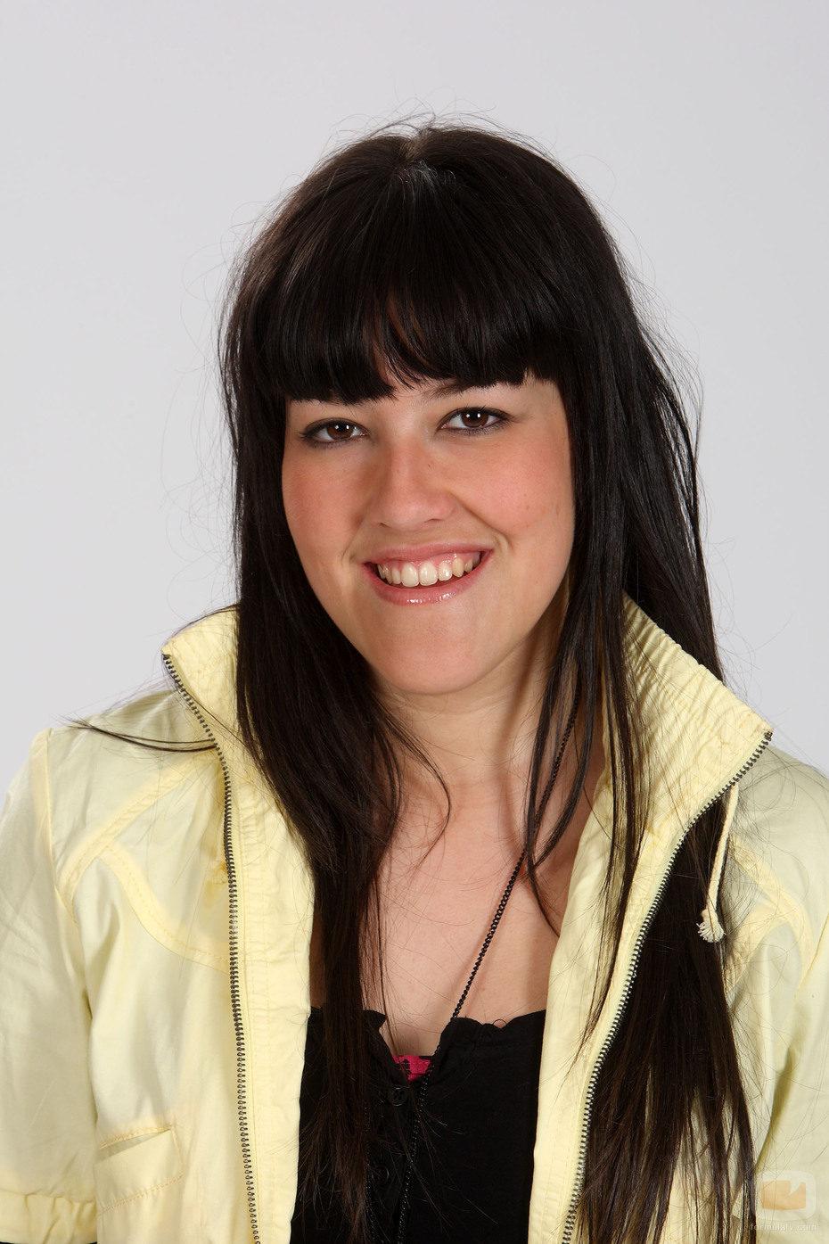Alba Lucía López (Alba)