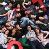 Concursantes de 'OT 2009'