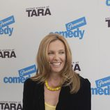 Toni Collette en Madrid, protagonista de 'United States of TARA'