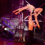 Raquel y Ginés, la pareja ganadora de 'Fama ¡a bailar!