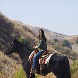 Sarah Shahi es Dani Reese en 'Life'