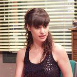 Natalia Verbeke en 'Los Serrano'