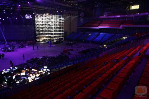 Eurovisión 2009 por dentro