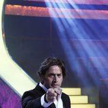 Antonio Garrido al frente de '¿Quién quiere ser millonario?' en Antena 3