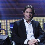 Antonio Garrido en '¿Quién quiere ser millonario?'