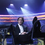 Antonio Garrido presenta '¿Quién quiere ser millonario?'