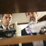 Joe Mantegna en 'Mentes criminales'