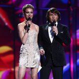 Segunda Semifinal del Festival de Eurovisión