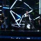 Brinck, de Dinamarca en la Semifinal Festival de Eurovisión