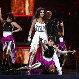 AySel y Arash, de Azerbaiján en Eurovisión