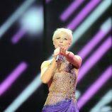 Soraya en Eurovisión