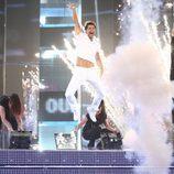 Sakis Rouvas, de Grecia en Eurovisión 2009