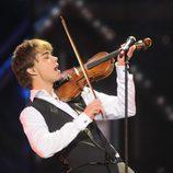 Alexander Rybak, el ganador de Eurovisión 2009